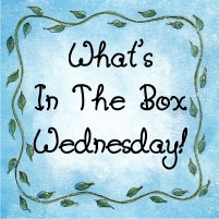 What's In The Box Wednesday Image