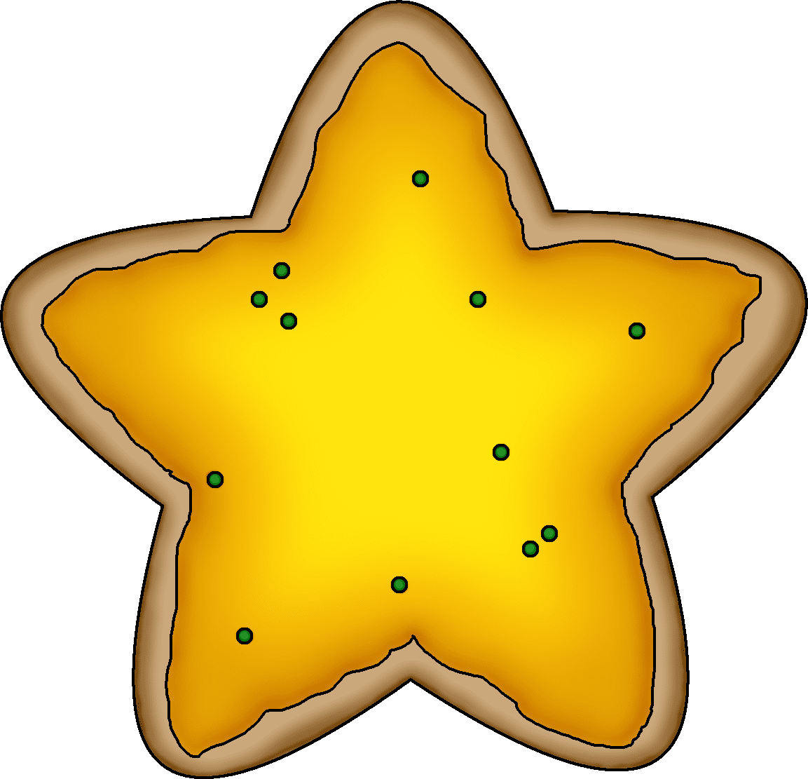 Christmas Cookie Png Mr. willowby's christmas tree