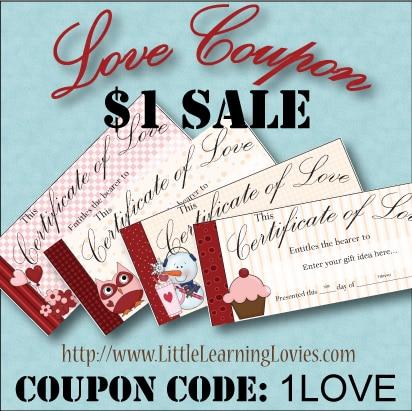 LoveCouponSale