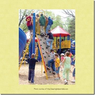 PlaygroundKids