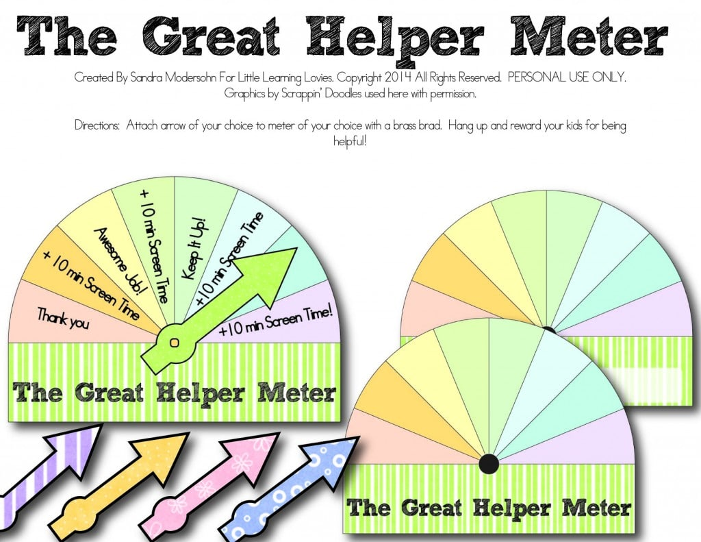 The Great Helper Meter_LLL