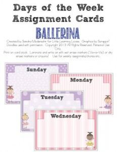 Ballerinas_WeeklyCards