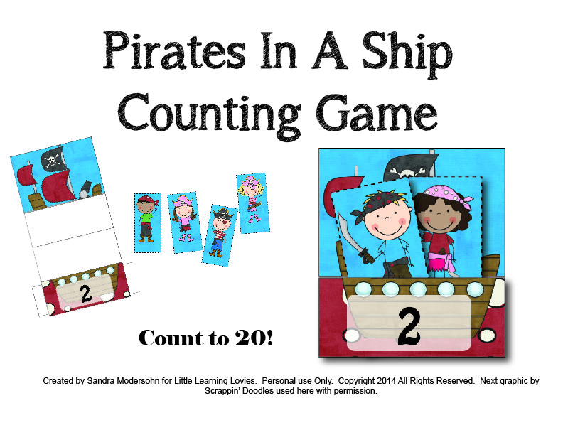 PiratesInAShip_CountingGame