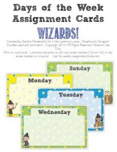 Wizards_WeeklyCards