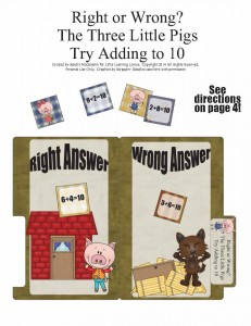 3LittlePigsAddTo10_Boxable_PaperSaver_Page_1