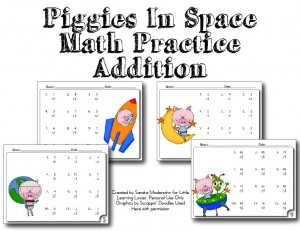 PiggiesInSpace_AdditionSheets-01