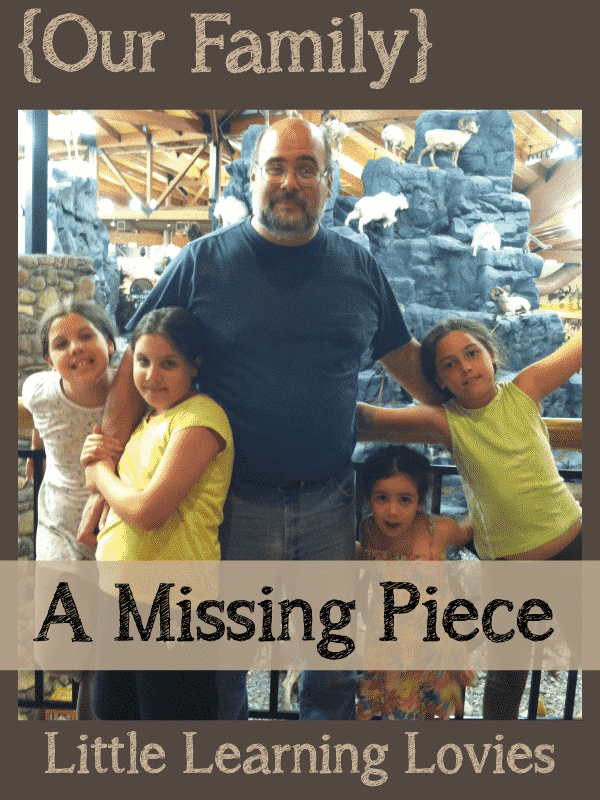 Missing-Piece