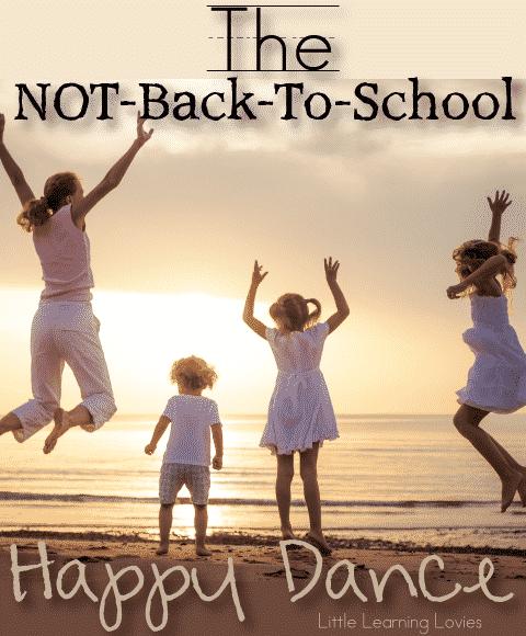 NotBackToSchoolHappyDance