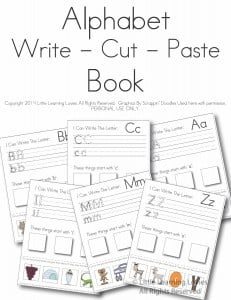 Alphabet-Write-Cut-Glue-Book-LittleLearningLovies_Page_01