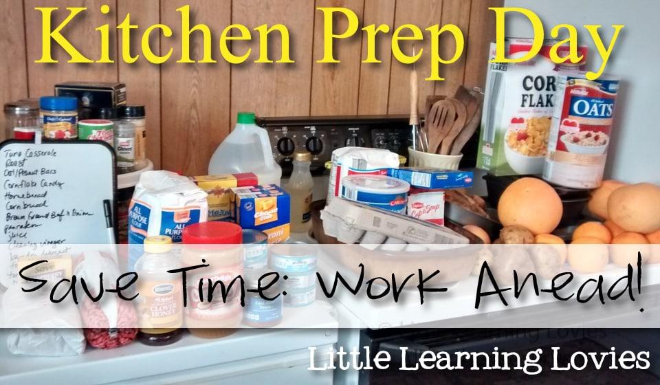 KitchenPrepDay