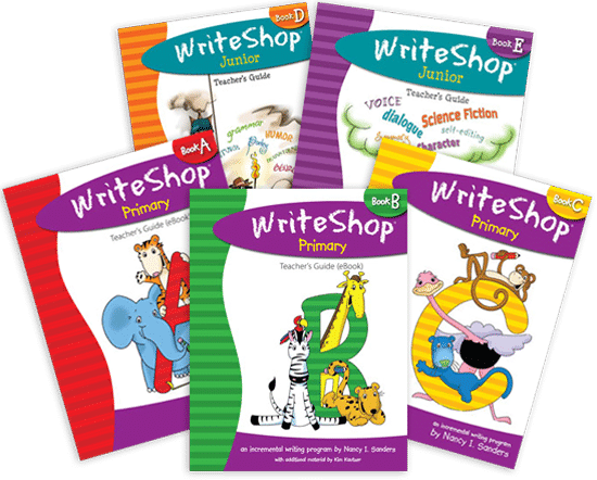writeshop-books-square-550