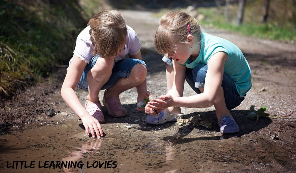 Teach your children to love science with these easy tips
