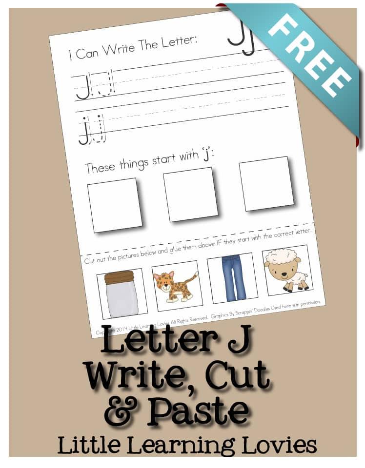 LetterJ-WriteCutPaste-PINME