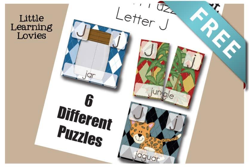 ArgyleAlphabet_2PartPuzzles_LetterJ-Feature