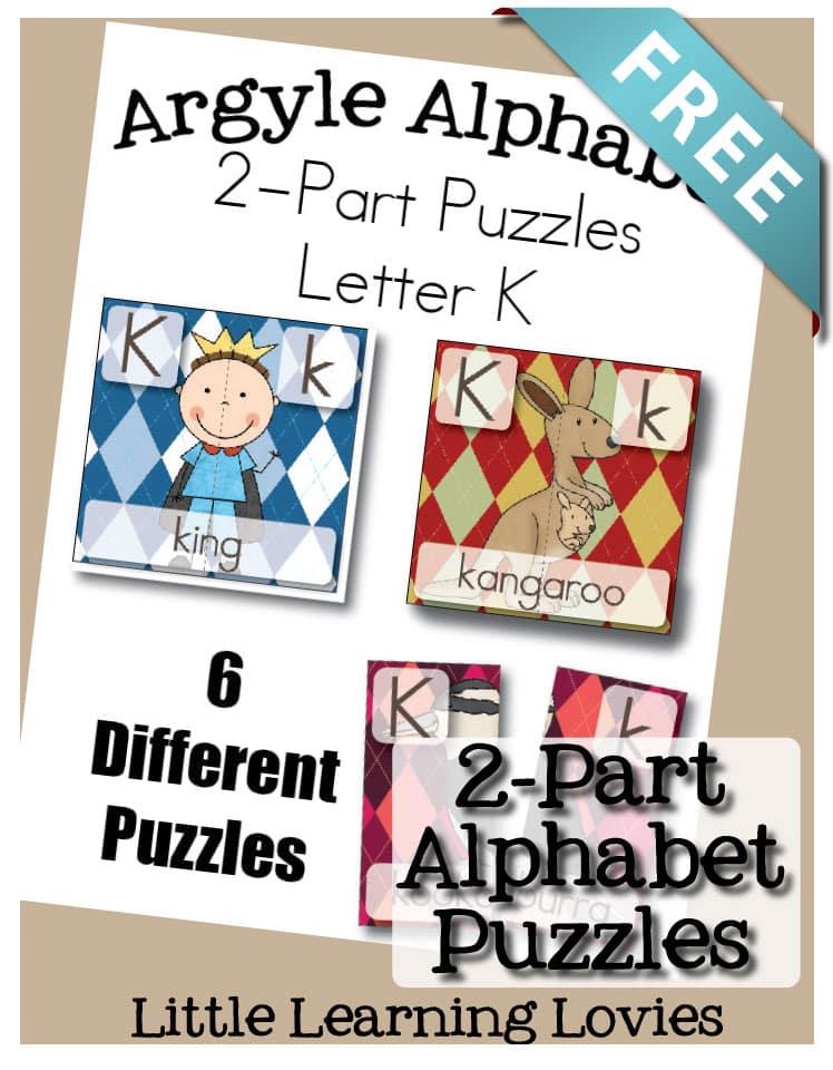 ArgyleAlphabet_2PartPuzzles_LetterK-PINME