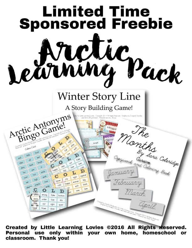ArcticLiteracy-CoverandSponsor-Pages