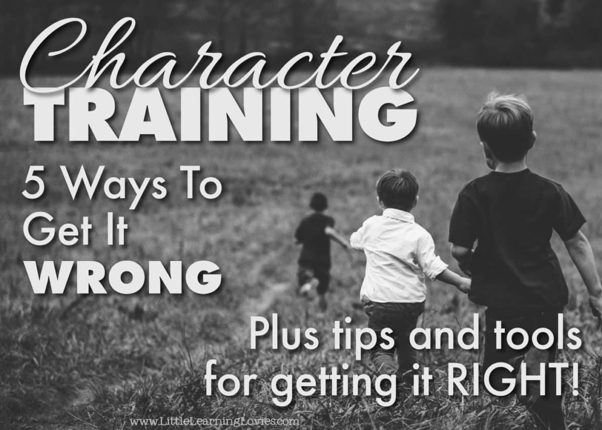 CharacterTraining-5WaysToGetThisWrong---FEATURE