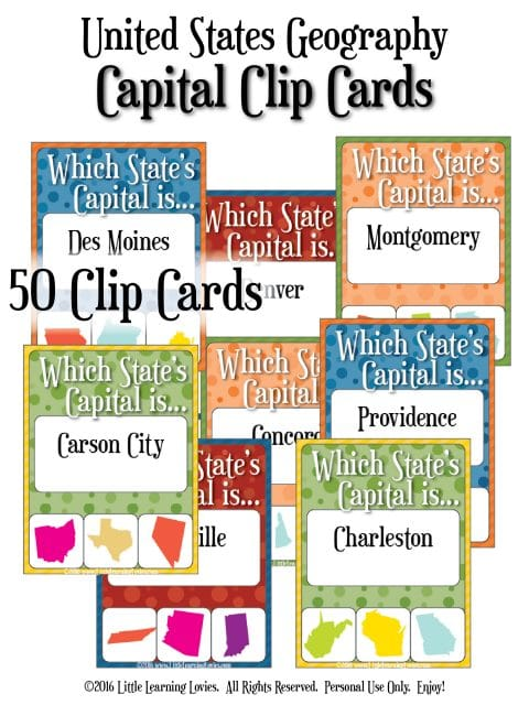 US-States-ClipCards-Capital-ClipTheBorder_Cover