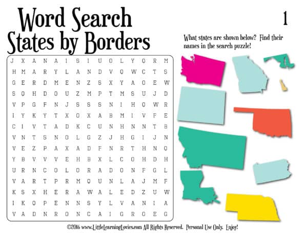 WordSearch-Flags-States-Capitals_StatesByBorder-1