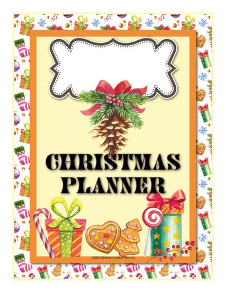 christmasplanner_plannercover