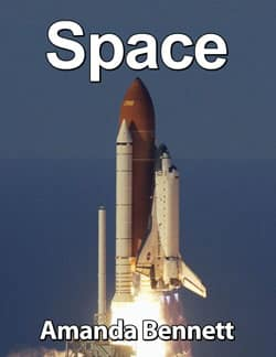 Learn about space with Unit Studies and Lovie Packs